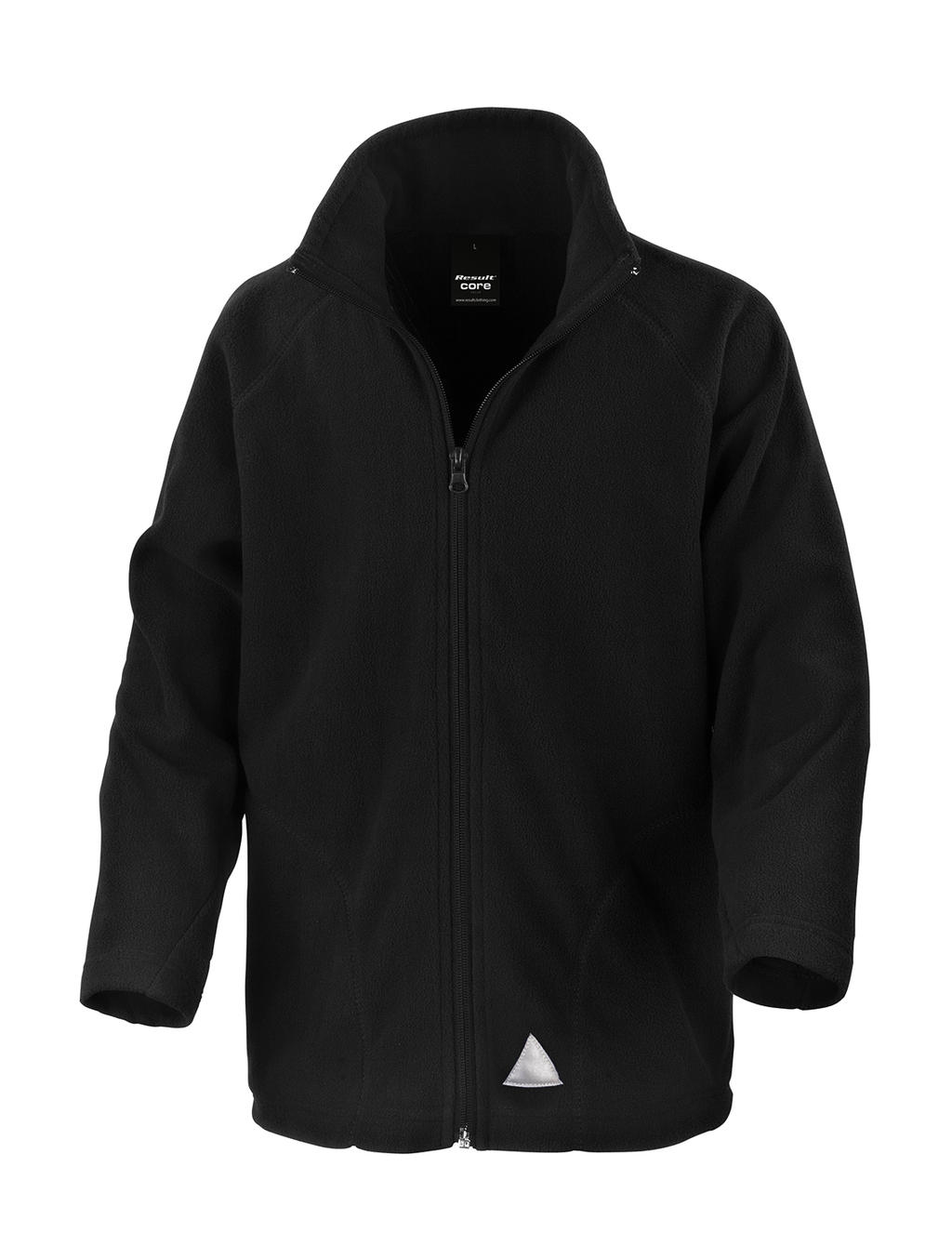 Dìtská fleecová bunda Micron - zvìtšit obrázek