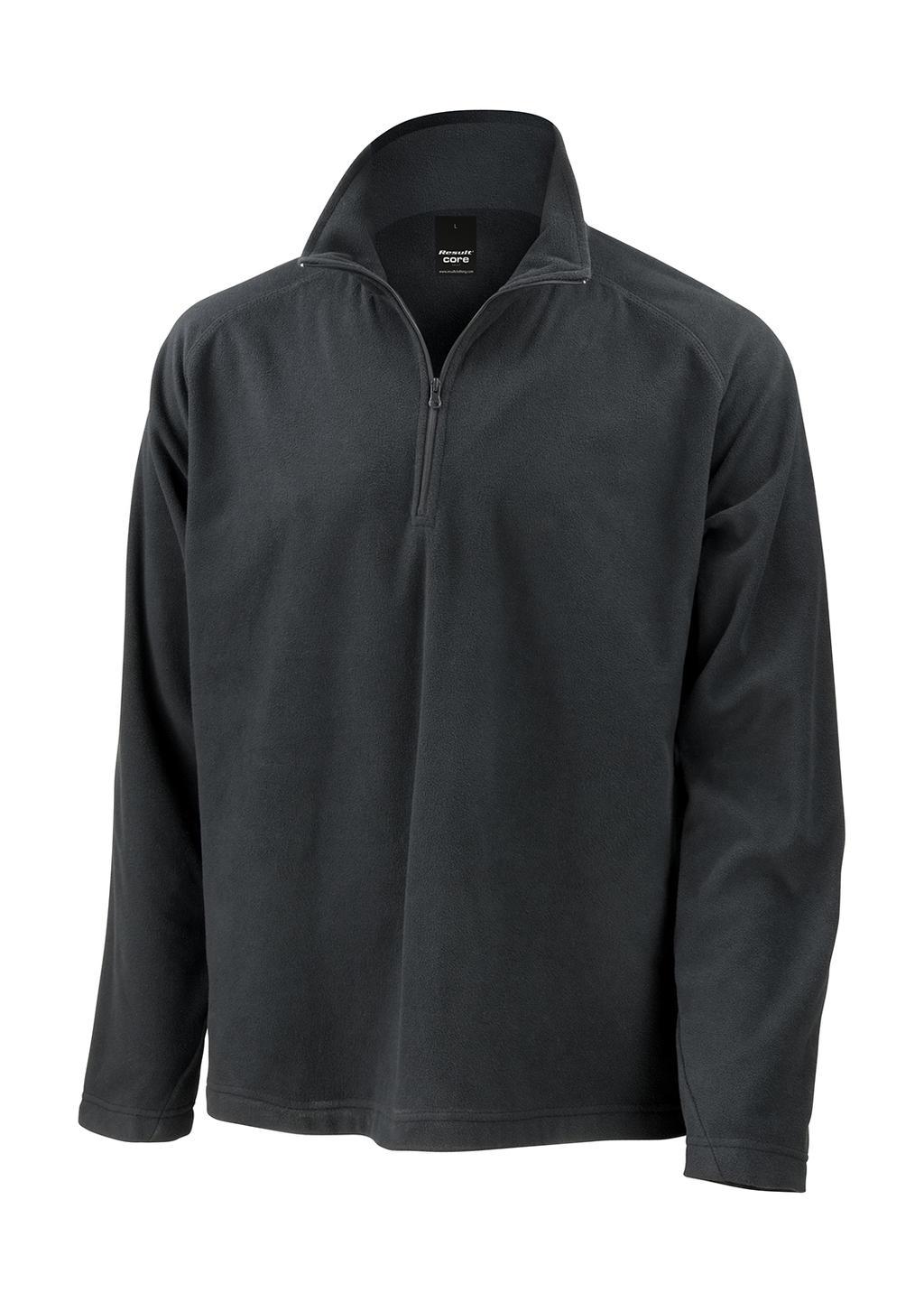 Bunda Micron Fleece Mid Layer Top - zvìtšit obrázek