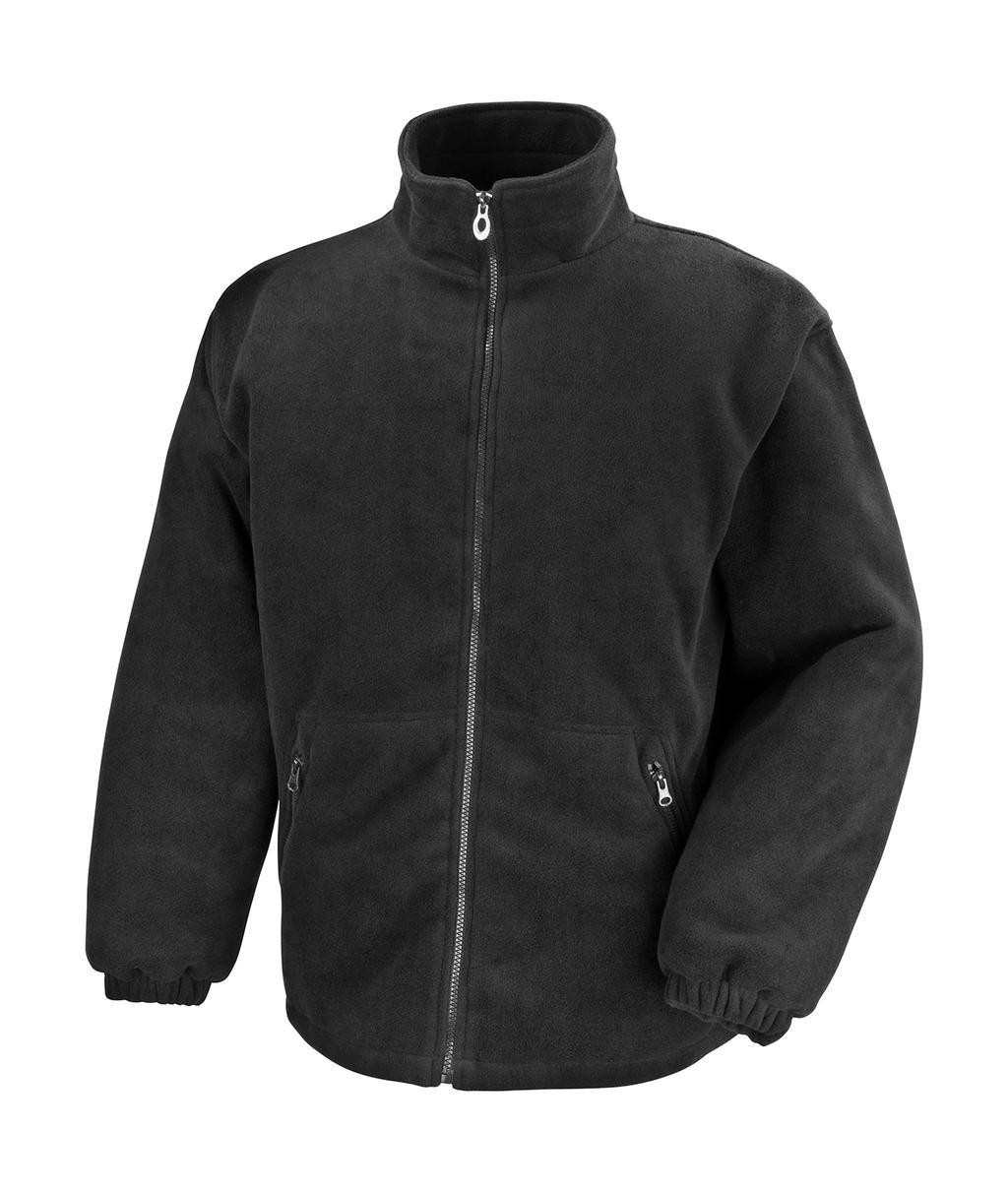 Zimní fleece Core Polartherm™ Quilted  - zvìtšit obrázek
