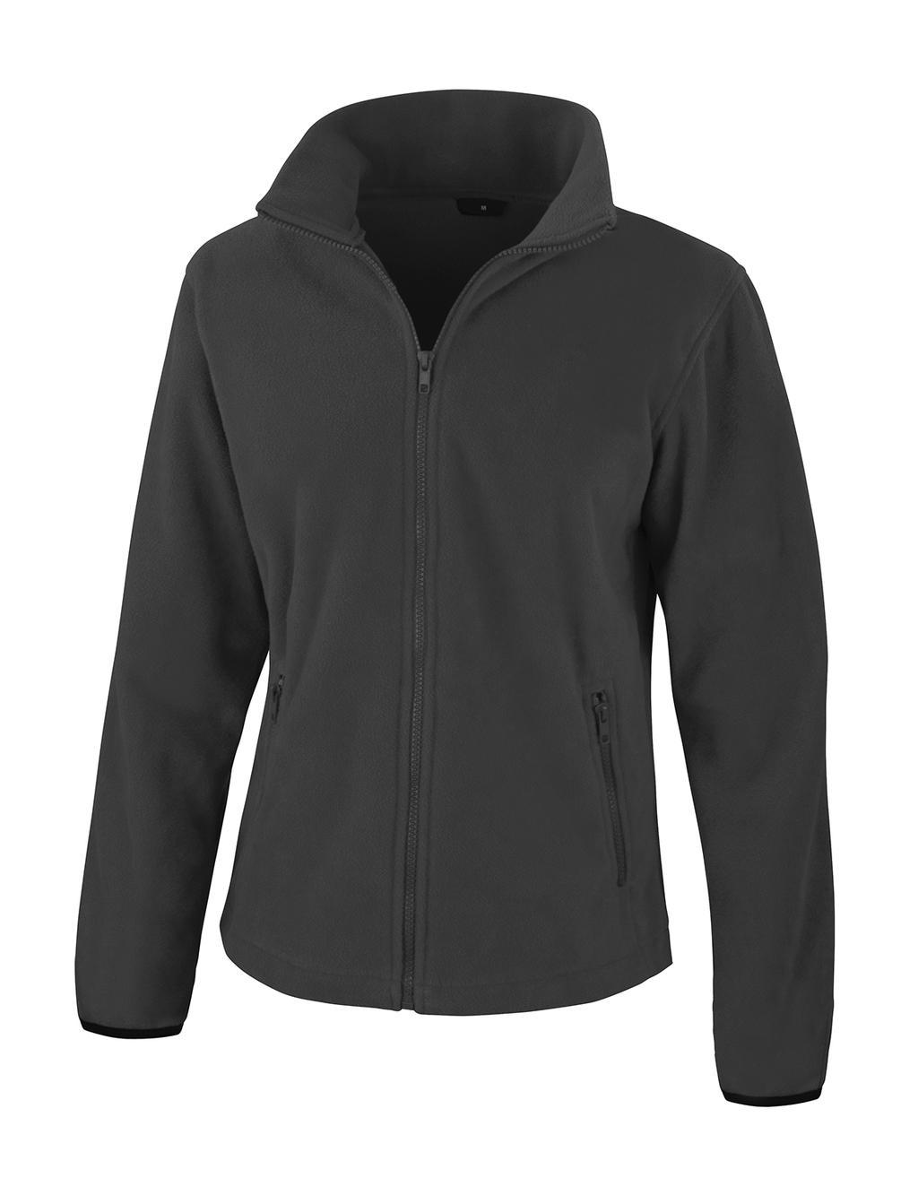 Dámská fleece bunda Fashion Fit Outdoor - zvìtšit obrázek