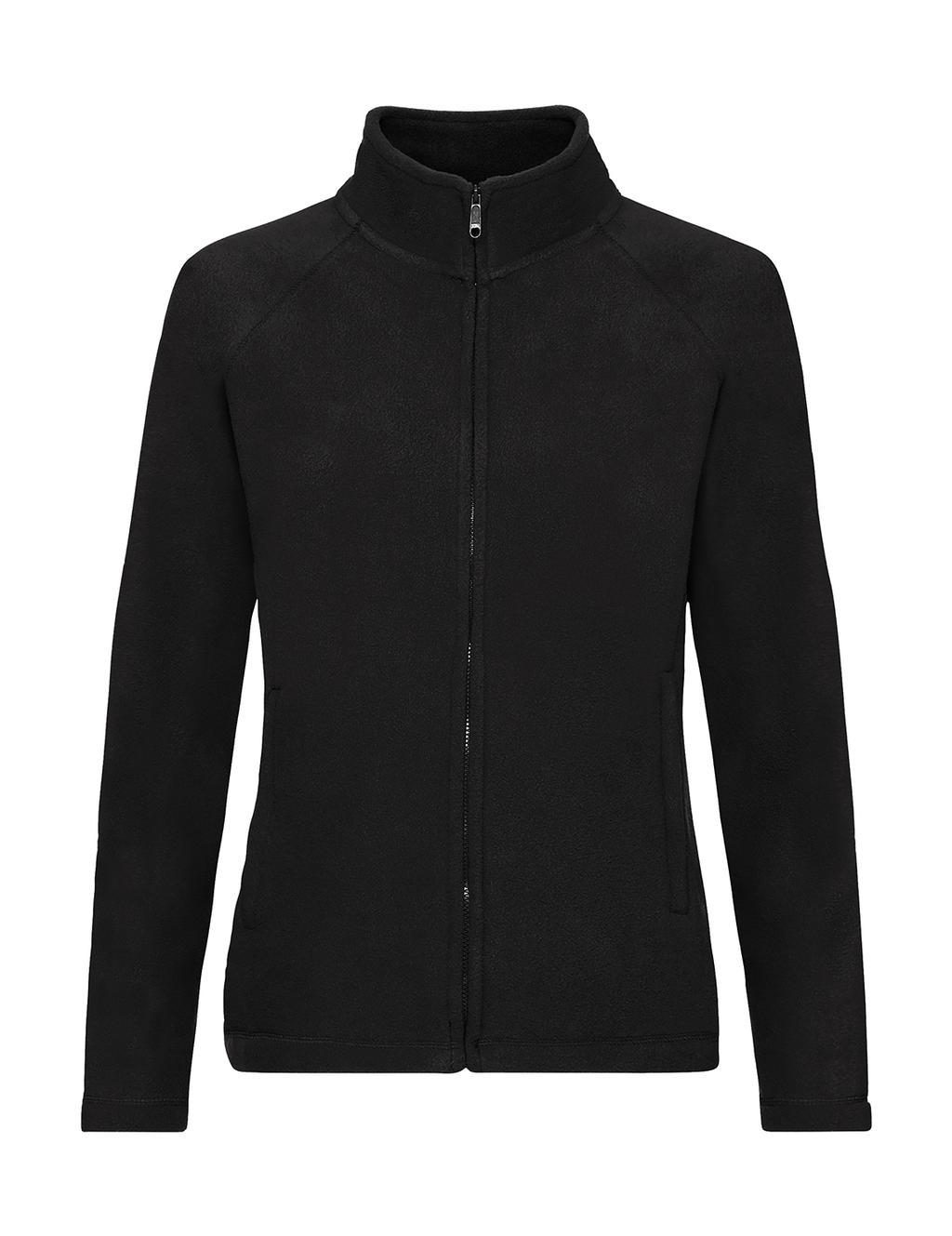 Dámská fleecová bunda Full Zip - zvìtšit obrázek