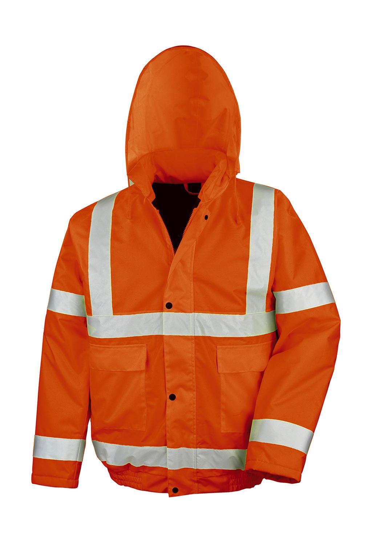 Zimní bunda Core Hi-Vis - zvìtšit obrázek