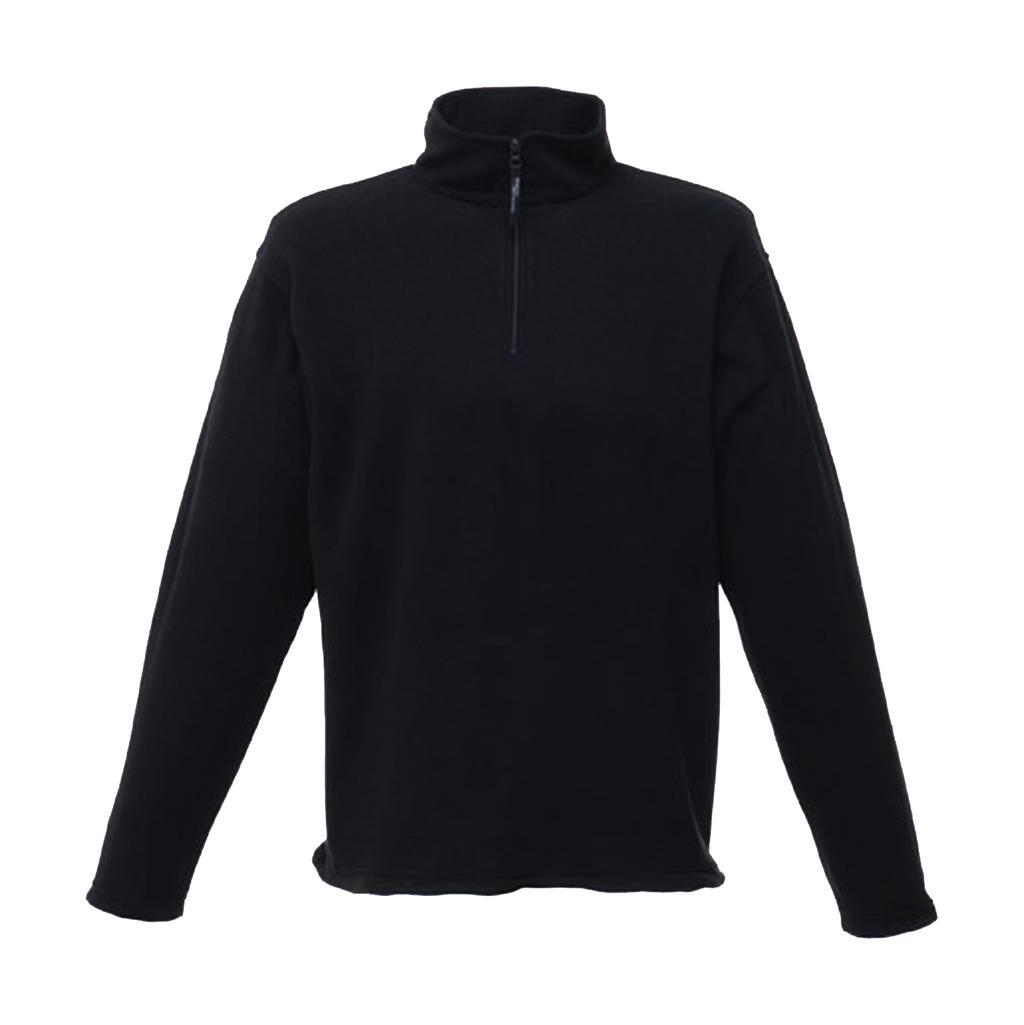 Fleece Micro Zip Neck - zvìtšit obrázek