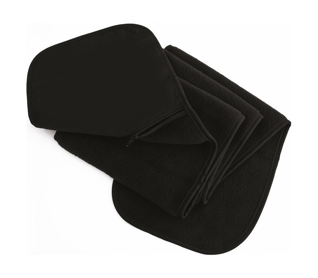 Fleecová šála s kapsou - zvìtšit obrázek