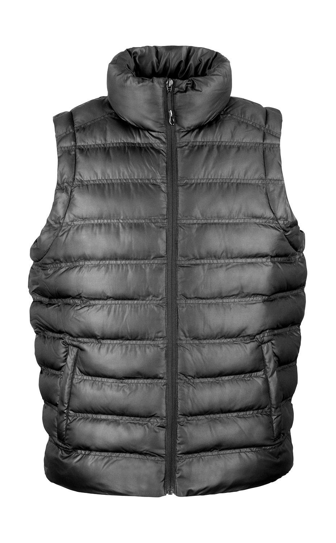 Pánská prošívaná vesta Ice Bird - zvìtšit obrázek