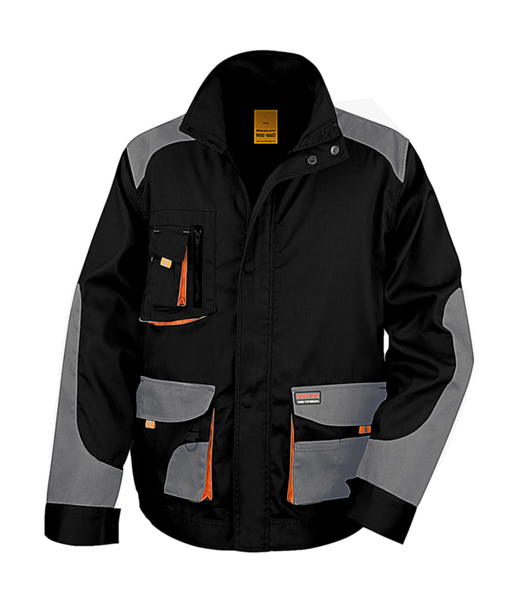 LITE Jacket - zvìtšit obrázek