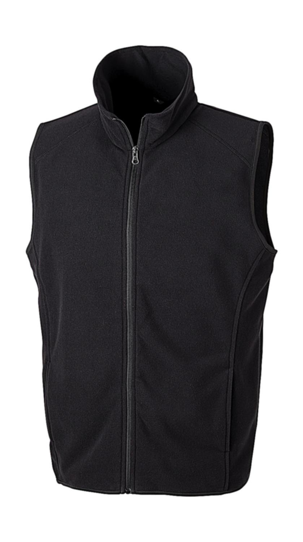 Micro Fleece vesta - zvìtšit obrázek