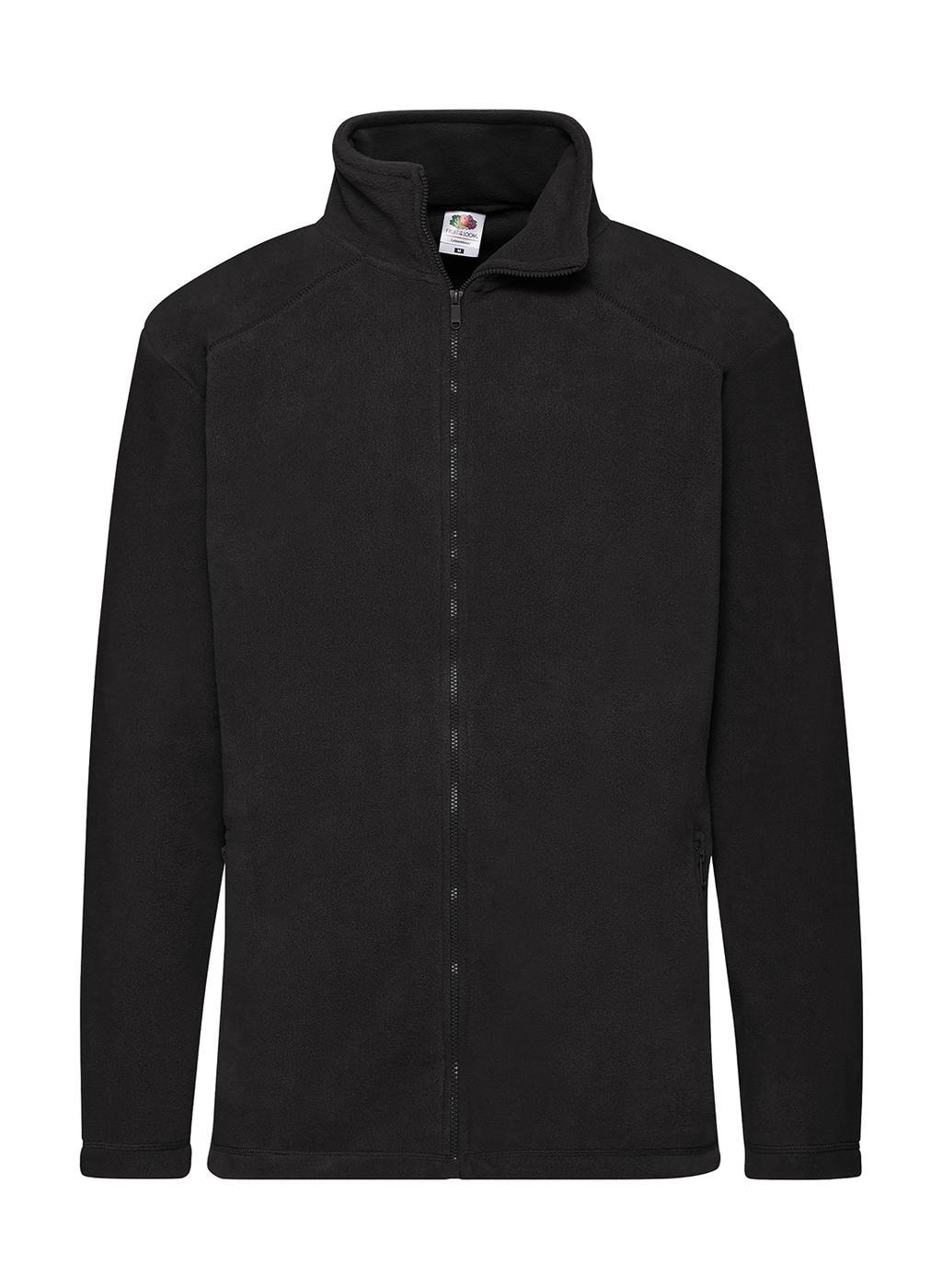 Fleecová bunda Outdoor Full Zip - zvìtšit obrázek