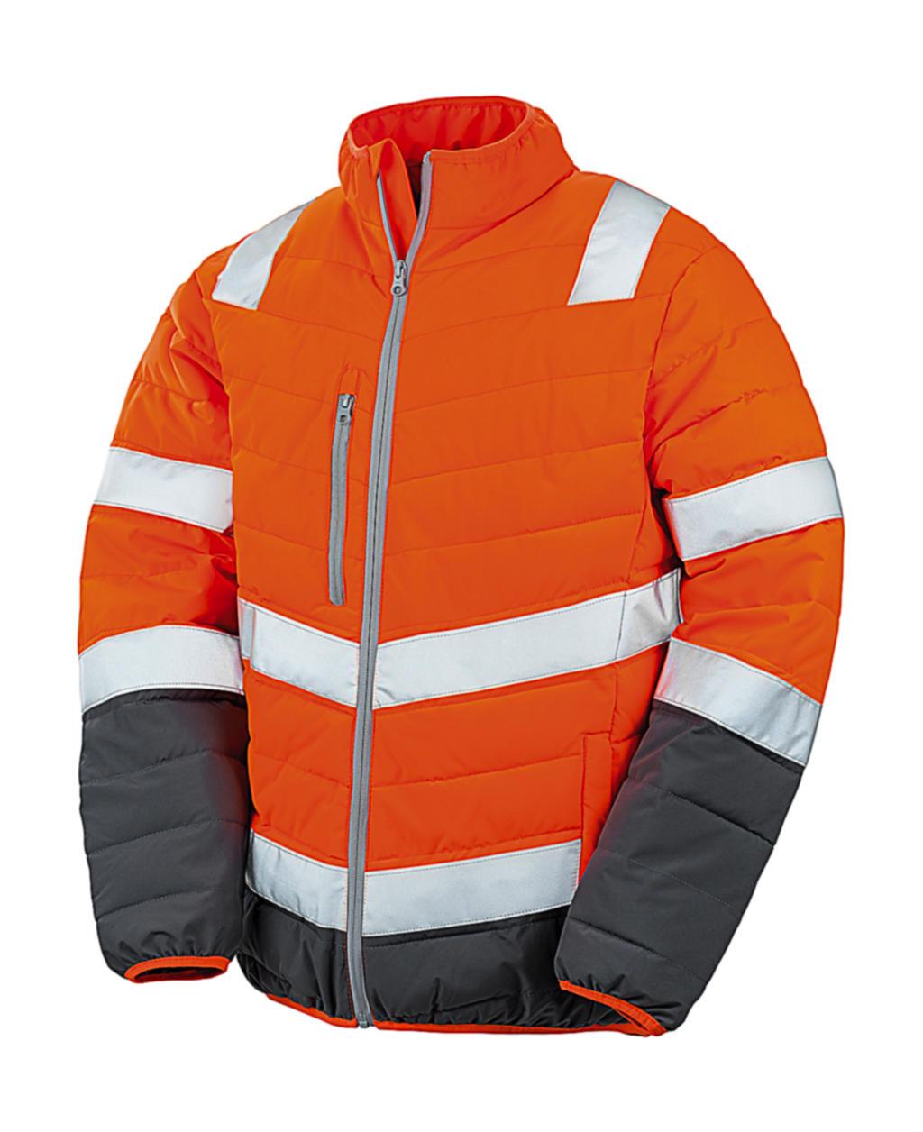 Soft Padded Safety bunda - zvìtšit obrázek