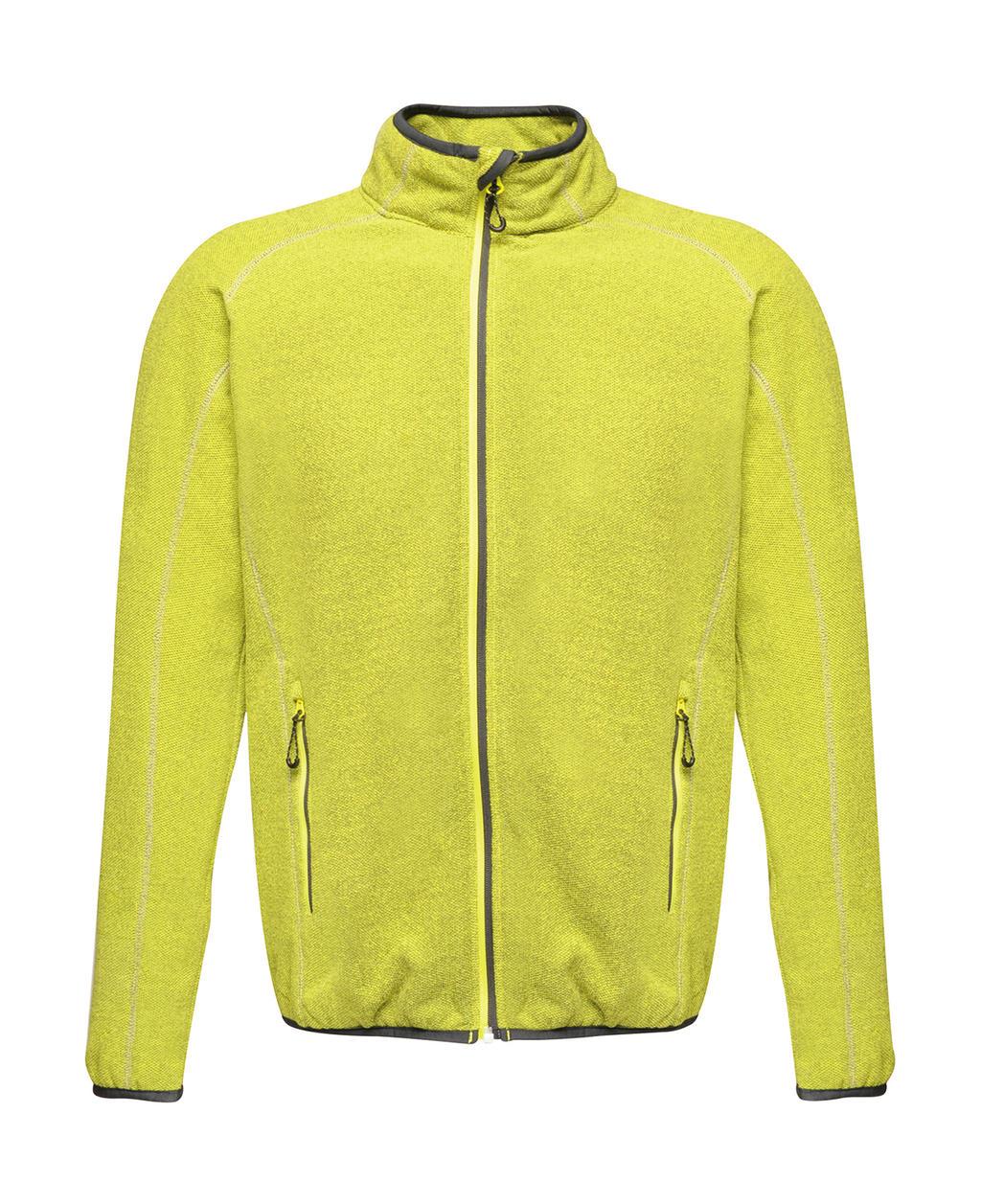Fleece s dlouhým zipem Dreamstate Mini Honeycomb - zvìtšit obrázek
