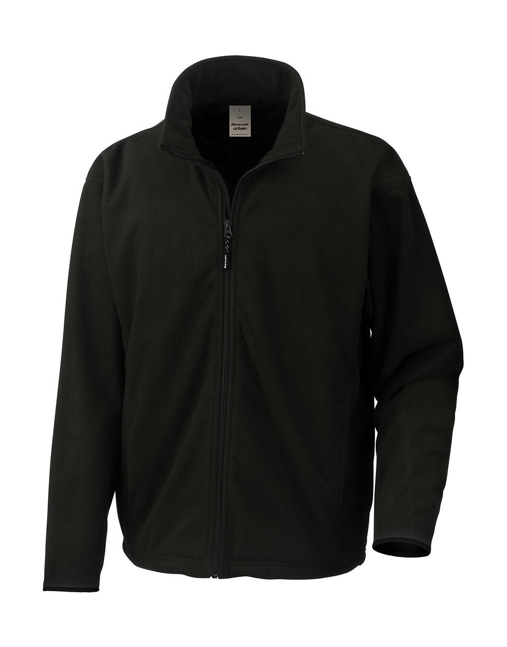 Vodìvzdorná fleecová bunda Climate Stopper - zvìtšit obrázek