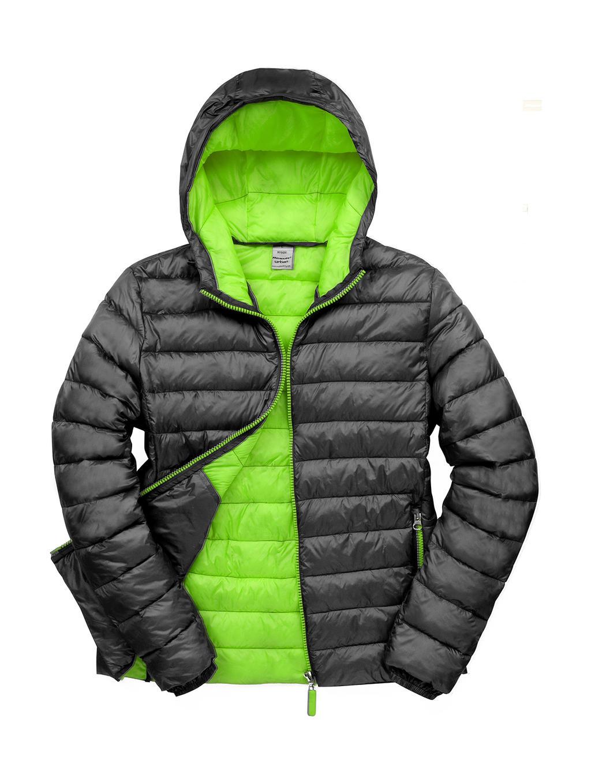 Pánská Snow Bird bunda s kapucí - zvìtšit obrázek