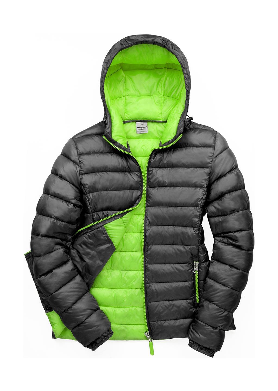 Dámská Snow Bird bunda s kapucí - zvìtšit obrázek