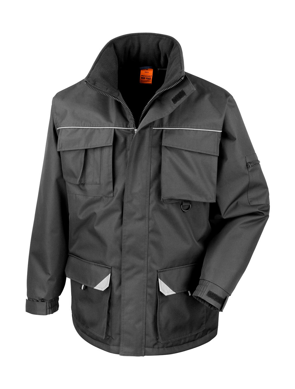 Dlouhá bunda Work-Guard Sabre - zvìtšit obrázek