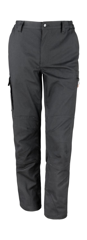 Kalhoty Work-Guard Stretch Regular - zvìtšit obrázek