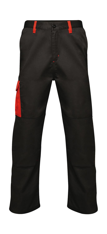 Kontrastní kalhoty Cargo  - zvìtšit obrázek