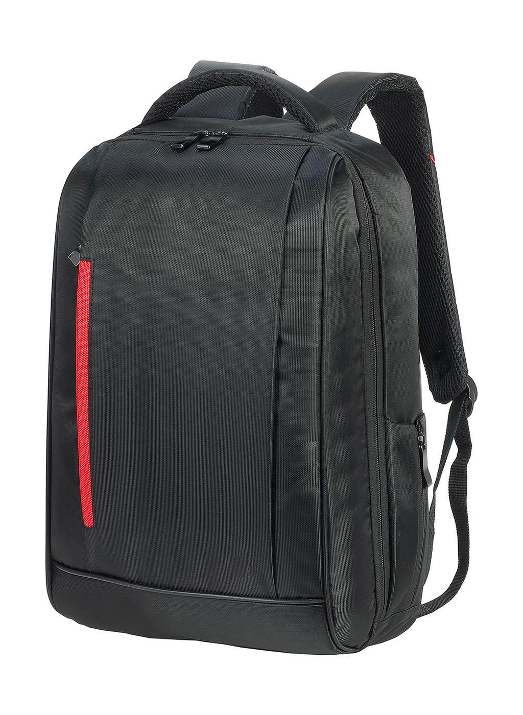 Kiel Urban Laptop Backpack - zvìtšit obrázek
