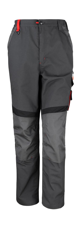 Kalhoty Work-Guard Technical - zvìtšit obrázek