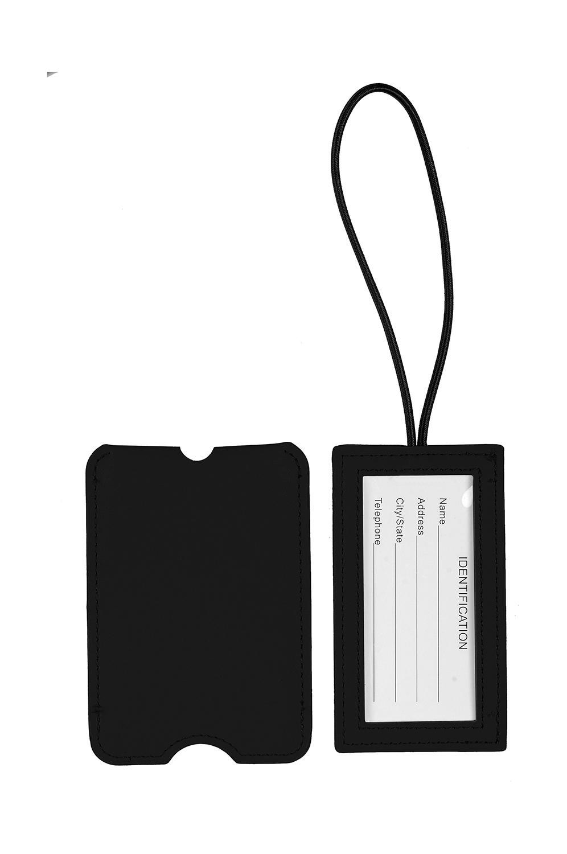 Catania Suitcase Name Tag - zvìtšit obrázek