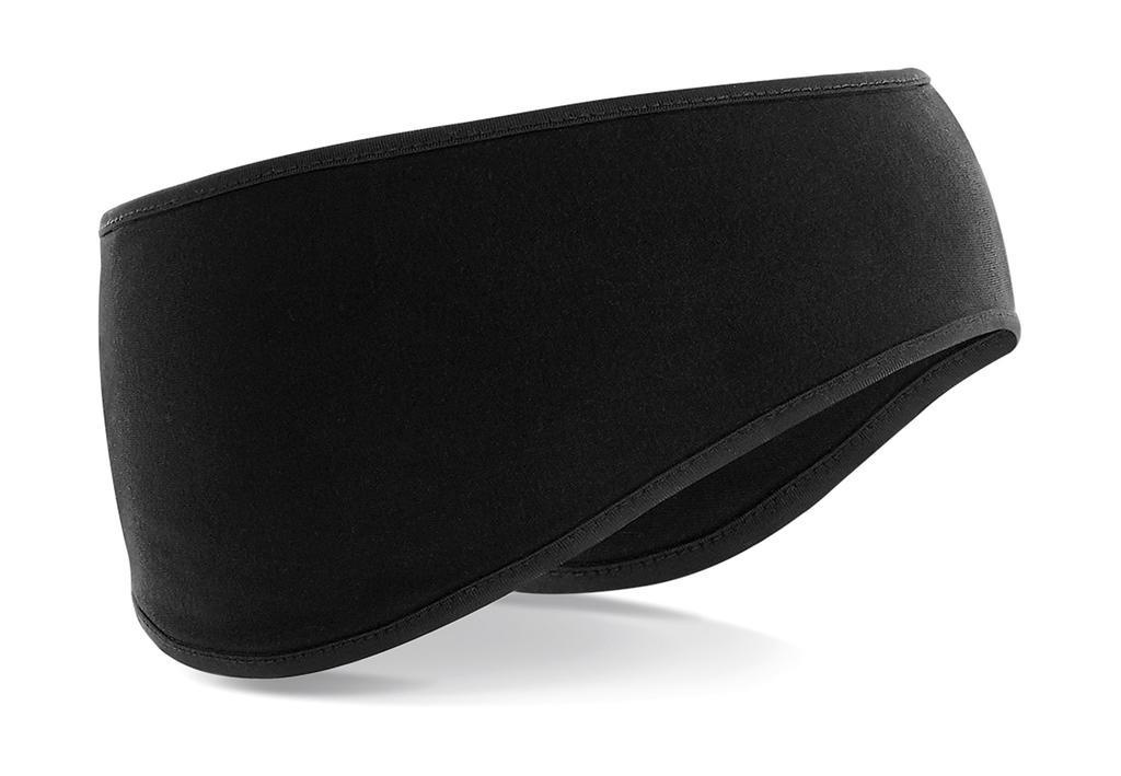 Sportovní softshell èelenka Tech Headband - zvìtšit obrázek