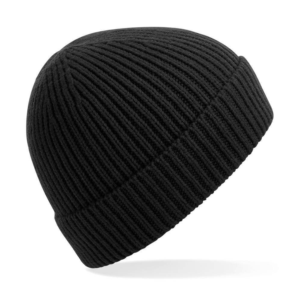Kvalitní pletená žebrovaná èepice - zvìtšit obrázek