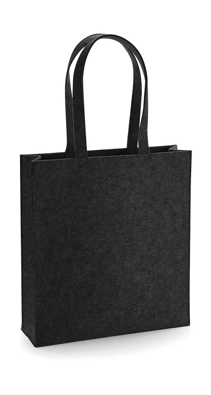 Plstìná taška Tote - zvìtšit obrázek