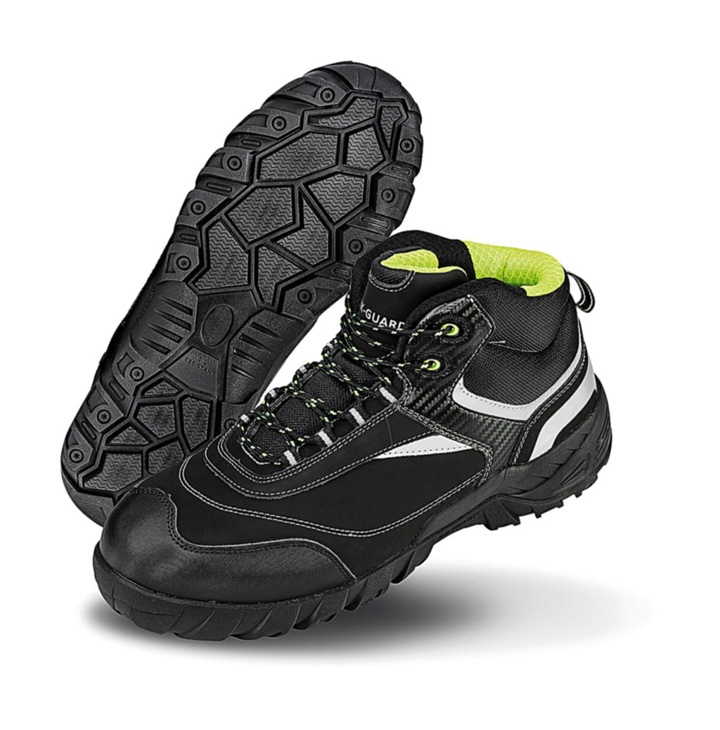 Ochranné pracovní boty Blackwatch - zvìtšit obrázek