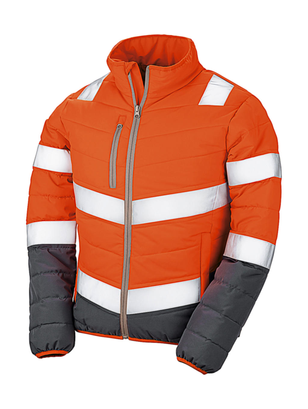 Dámská Soft Padded Safety bunda - zvìtšit obrázek