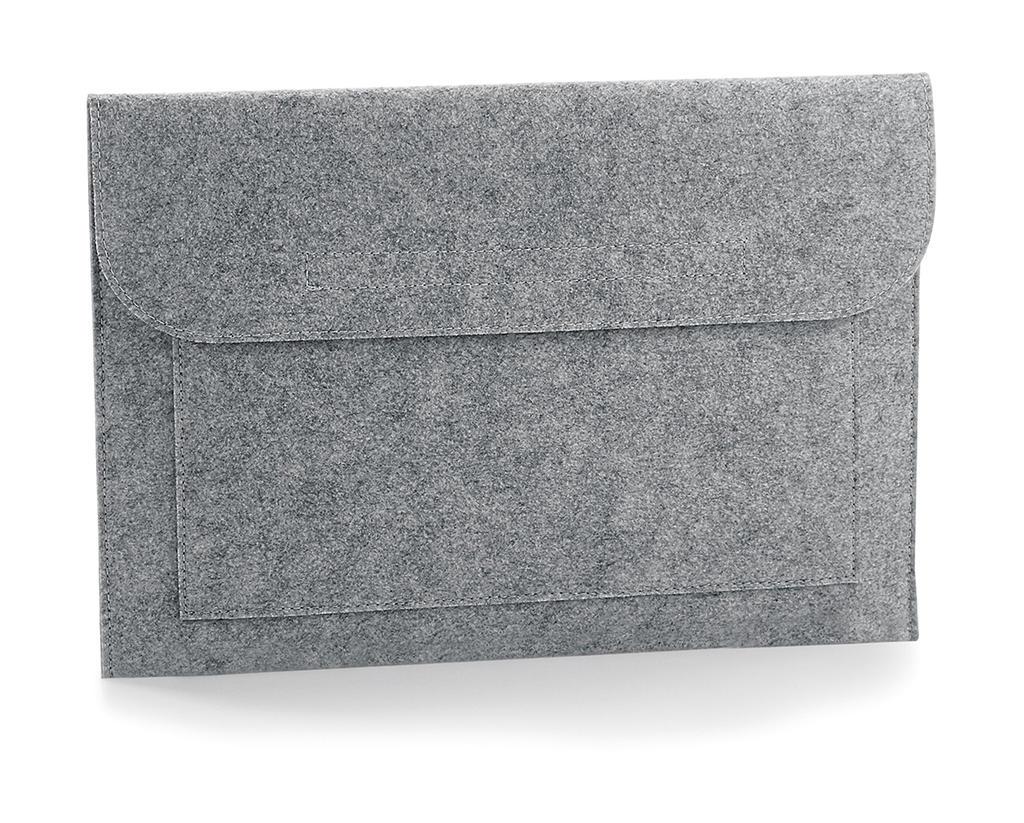 Plstìná taška na zasunutí na laptop/dokumenty - zvìtšit obrázek