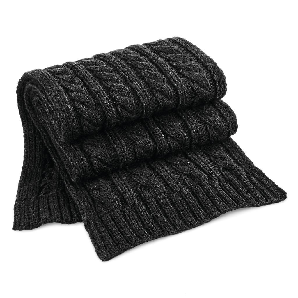 Pletená šála Melange - zvìtšit obrázek