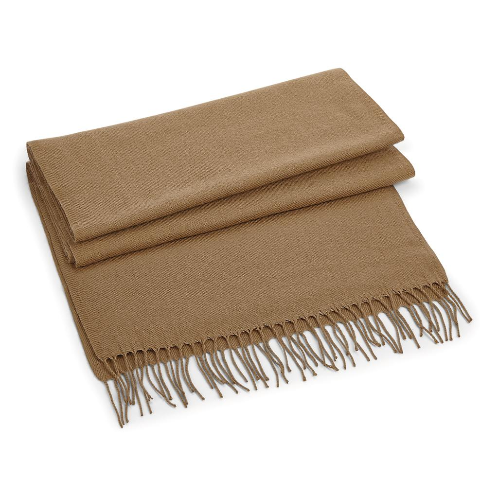 Klasická tkaná šála - zvìtšit obrázek