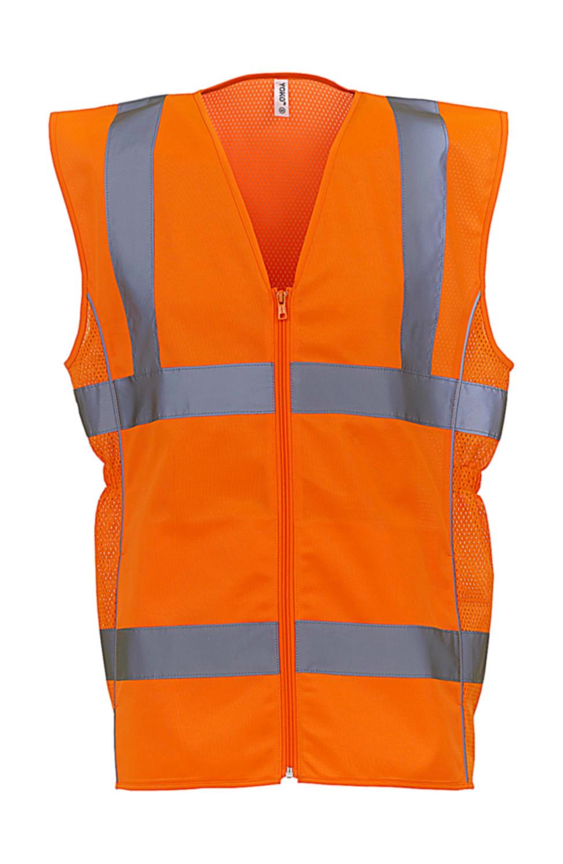 Fluo Ladies Executive vesta - zvìtšit obrázek