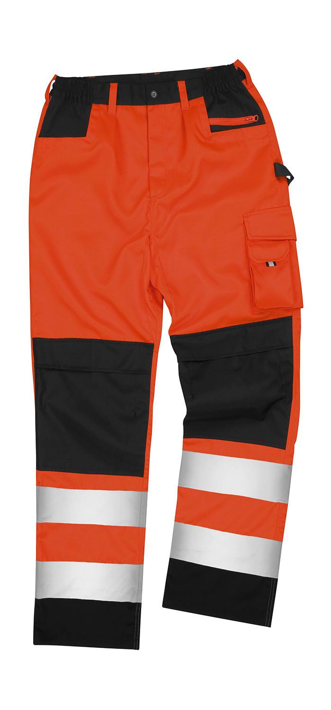 Bezpeènostní kalhoty Cargo - zvìtšit obrázek