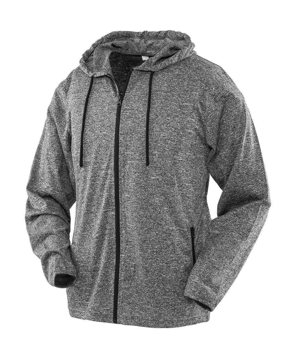 Dámská bunda s kapucí Hooded Tee - zvìtšit obrázek