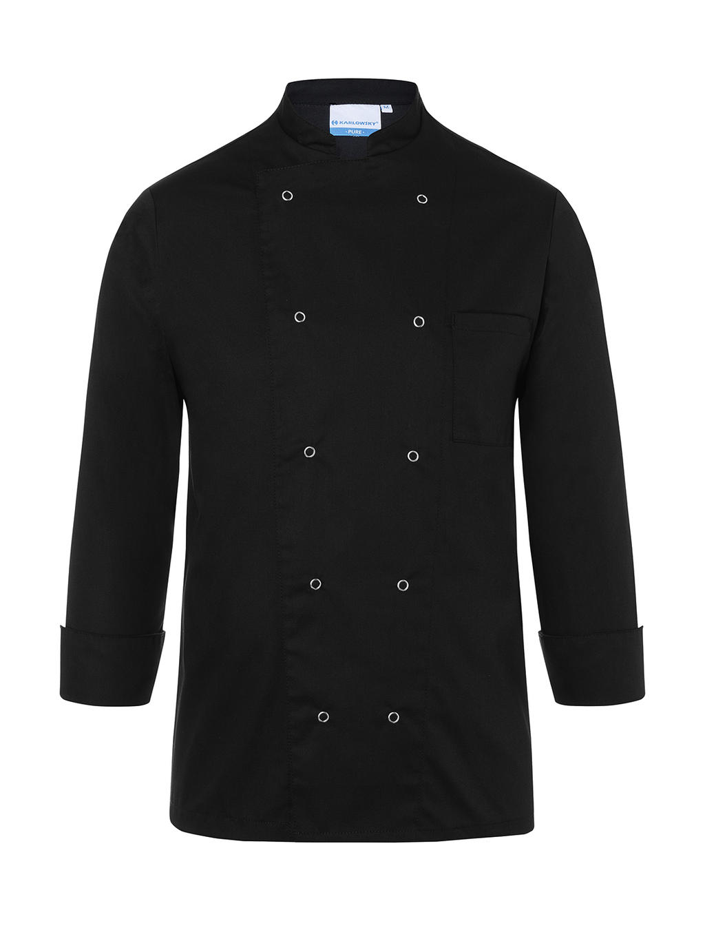 Základní bunda šéfkuchaøe unisex  - zvìtšit obrázek