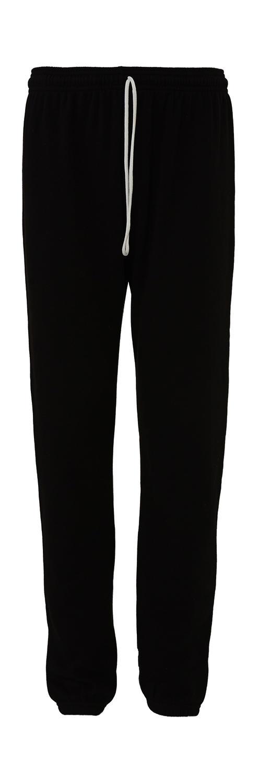 Kalhoty Unisex Poly-Cotton Scrunch - zvìtšit obrázek