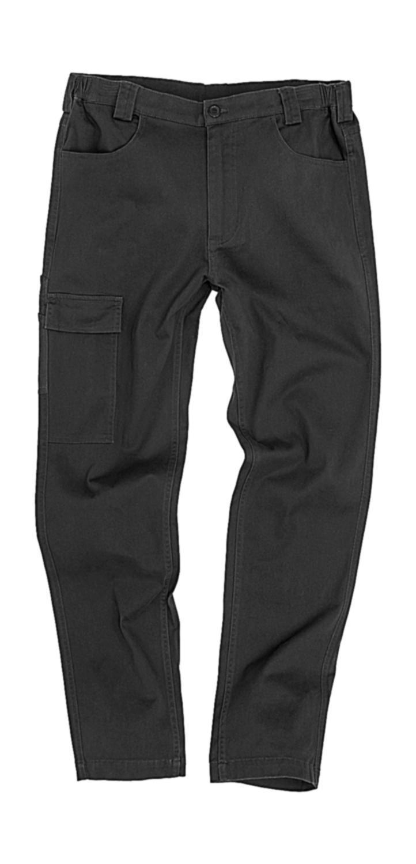 Kalhoty Super Stretch Slim Chino - zvìtšit obrázek