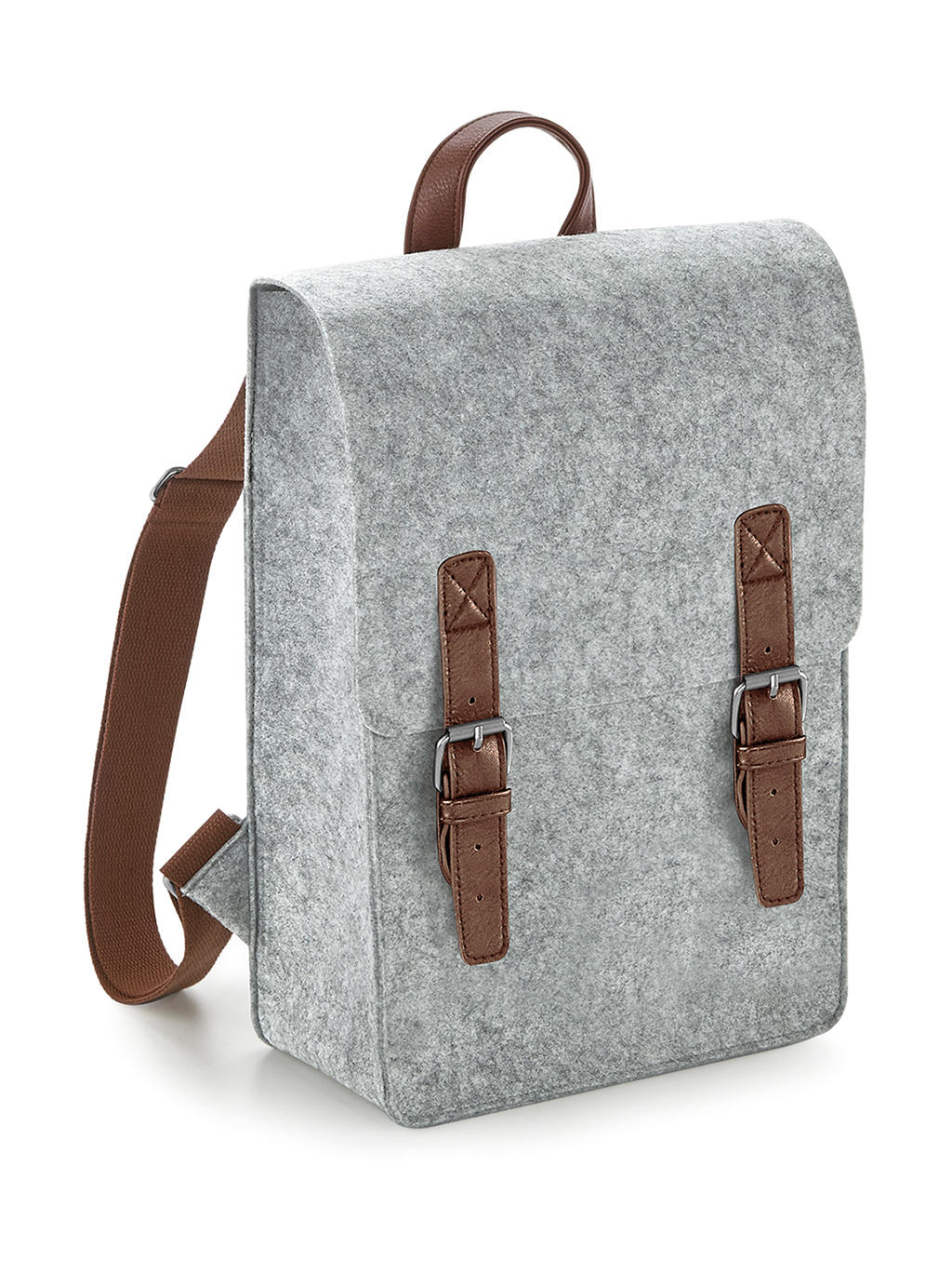 Premium Felt Backpack - zvìtšit obrázek