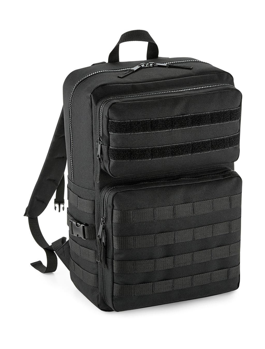 MOLLE Tactical Backpack - zvìtšit obrázek