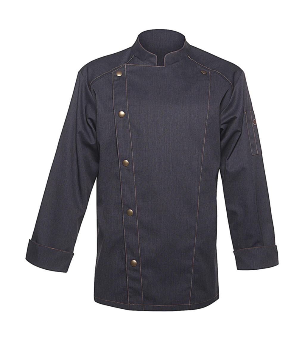 Chef bunda Jeans 1892 Tennessee - zvìtšit obrázek