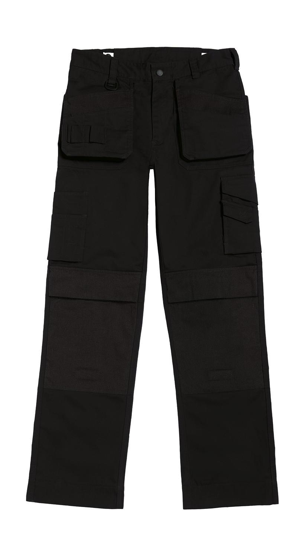 Pracovní kalhoty Advanced - zvìtšit obrázek